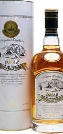 Виски «Omar Single Malt Whisky» в подарочной упаковке