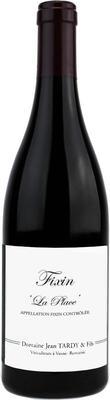 Вино красное сухое «Jean Tardy & Fils Fixin La Place» 2015 г.