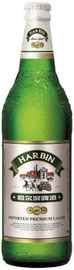 Пиво «Harbin Premium»