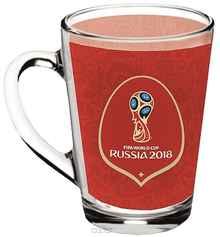 «FIFA Каппучино Эмблемафон» цена за стакан