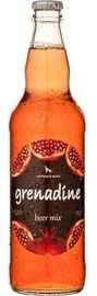 Пивной напиток  «Vilniaus Grenadine»