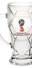 «Кружка для пива FIFA Лига Эмблема»