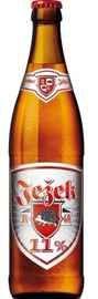 Пиво «Jezek 11 Silver»