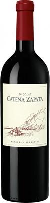 Вино красное сухое «Nicolas Catena Zapata Mendoza» 2013 г.