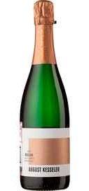 Вино игристое белое брют «Riesling» 2012 г.