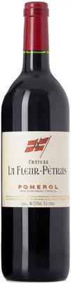 Вино красное сухое «Chateau La Fleur Petrus» 2012 г.
