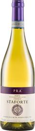 Вино белое сухое «Soave Classico Staforte» 2016 г.