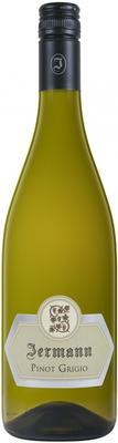 Вино белое сухое «Jermann Pinot Grigio, 0.75 л» 2017 г.