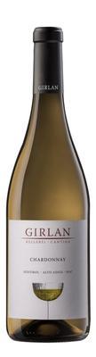 Вино белое сухое «Alto Adige Chardonnay Girlan» 2017 г.