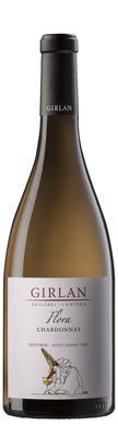Вино белое сухое «Flora Chardonnay Girlan» 2016 г.