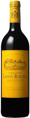 Вино красное сухое «Chateau Lafon-Rochet» 2010 г.