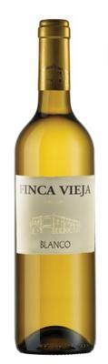 Вино белое сухое «Finca Vieja Blanco» 2017 г.