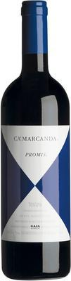 Вино красное сухое «Promis Ca Marcanda IGT Tuscany» 2016 г.