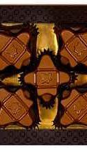 Вкусовой шоколад «Фундучный»