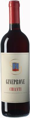 Вино красное сухое «Gineprone Chianti »