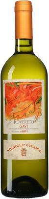 Вино белое сухое «Rovereto Gavi del Comune di Gavi» 2017 г.