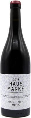 Вино красное сухое «Moric Hausmarke» 2015 г.