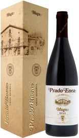 Вино красное сухое «Rioja Prado Enea Gran Reserva» 2006 г. в подарочной упаковке