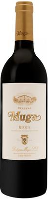 Вино красное сухое «Rioja Reserva, 0.75 л» 2013 г.