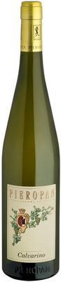 Вино белое сухое «Soave Calvarino, 1.5 л» 2013 г.