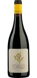 Вино красное сухое «Maias» 2014 г.