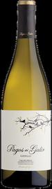 Вино белое сухое «Pagos De Galir Godello Valdeorras» 2017 г.