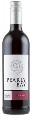 Вино красное сухое «Pearly Bay Dry Red, 0.75 л»