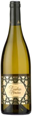 Вино белое сухое «Vintage Tunina» 2015 г.