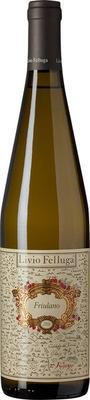 Вино белое сухое «Friulano Friuli Colli Orientali» 2017 г.