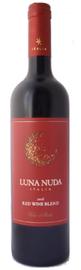 Вино красное полусухое «Luna Nuda Red Blend» 2017 г.
