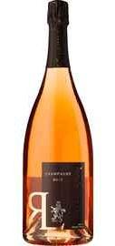 Шампанское розовое брют «Брют Розе»