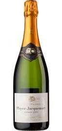 Шампанское белое экстра брют «Dosage Zero»