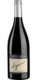 Вино красное сухое «Spatburgunder P.J.'s Signatur» 2015 г.