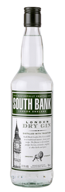 Джин «South Bank London Dry Gin»