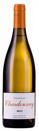 Вино белое сухое «Раевское Шардоне»