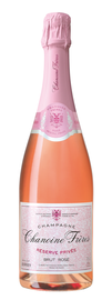 Шампанское розовое брют «Chanoine Freres Cuvee Rose»