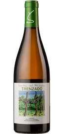 Вино белое сухое «Trenzado» 2016 г.