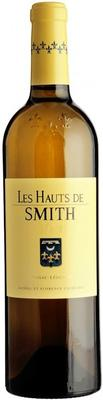 Вино белое сухое «Les Hauts de Smith Blanc » 2015 г.