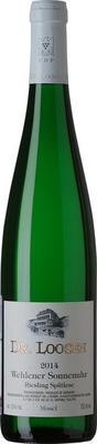 Вино белое сладкое «Dr. Loosen Erdener Treppchen Riesling Spatlese Pradikatswein» 2014 г.