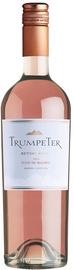 Вино розовое сухое «Rose de Malbec Mendoza Trumpeter Rutini Wines» 2018 г.