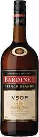 Бренди «Bardinet Brandy VSOP»