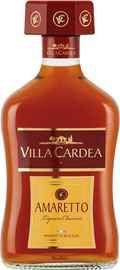 Ликер «Villa Сardea Amaretto»