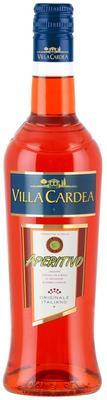 Ликер «Villa Cardea Aperitivo»