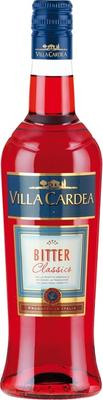 Ликер «Villa Сardea Bitter»