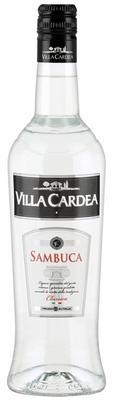 Ликер «Villa Cardea Sambuca»