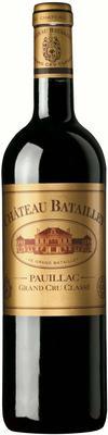 Вино красное сухое «Chateau Batailley , 1.5 л» 2011 г.