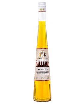Ликер «Galliano L'Autentico»
