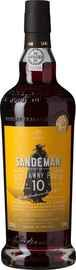 Портвейн «Sandeman Old Tawny Porto Rested 10 years»