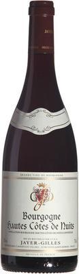 Вино красное сухое «Jayer-Gilles Bourgogne Hautes Cotes de Nuits Rouge» 2013 г.