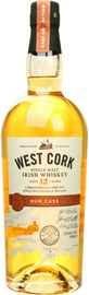Виски ирландский «West Cork 12 Years Rum Cask»